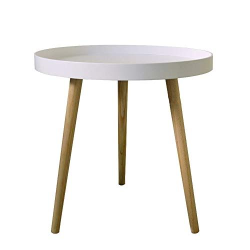 Tables Side Table Multipurpose Detachable Simple Small Round Table