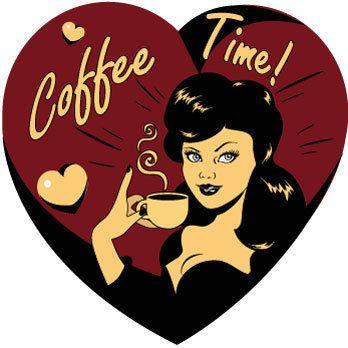 Coffee Time! / Coffee Shop Stuff