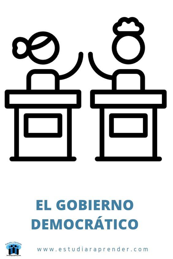 el gobierno democratico en mexico