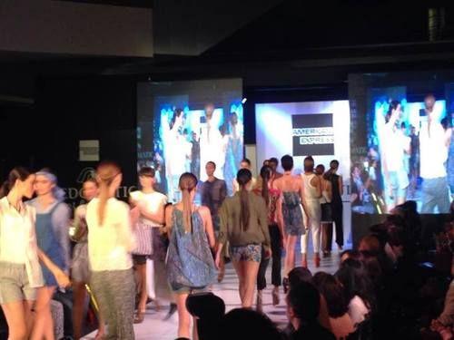 Fashion Show Multiplaza 15 de Mayo 2014