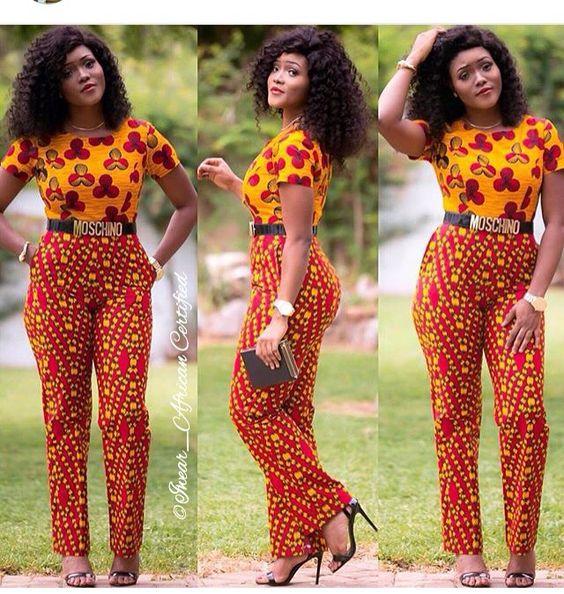 Over 30,000 more pics at: https://www.facebook.com/LatestAfricanFashion ~ African fashion, Ankara, kitenge, Kente, African prints, Braids, Asoebi, Gele, Nigerian wedding, Ghanaian fashion, African wedding ~DKK: