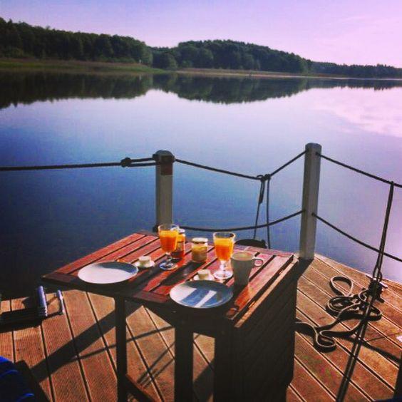 O-Saft auf der Havel #Brandenburg #Hausboot #Hausbootverleih #Bungalowboot #Charterschein #Urlaub #Urlaub auf Wasser #Bunbo #www.bunbo.de