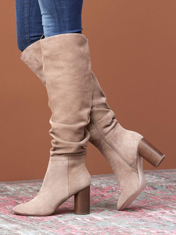 Sexy Women Boots