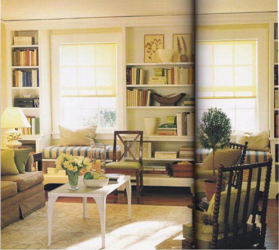 Built Ins Window Seats Furniture Arrangement Living Rooms Pinterest F
