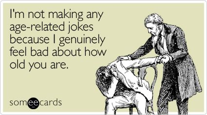 22 best Birthday humor stuff images – Birthday Cards for Old People