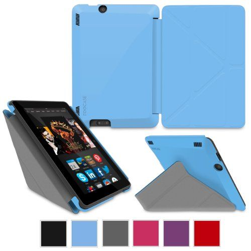 Kindle fire hdx 7 origami case