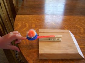 Pinterest the world s catalog of ideas for Clothespin crafts for adults