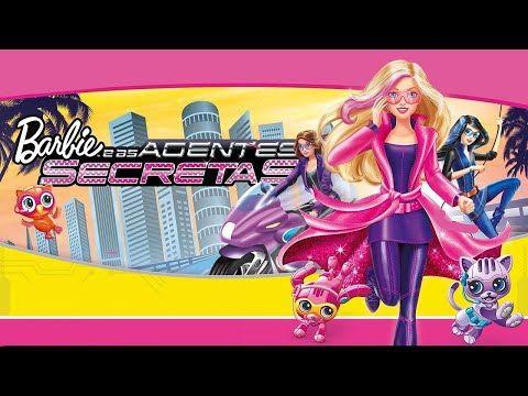 youtube filme barbie