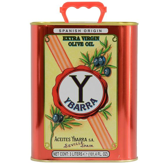 huile olive ybarra