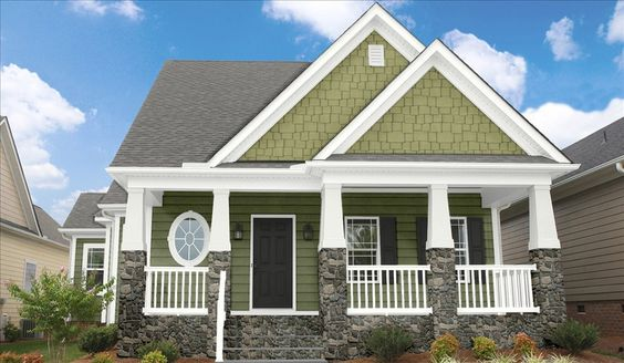 Exterior: Oliver's Bungalow: Projects