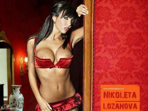 Ex girlfriend lingerie