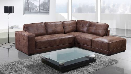 Coldbury Leather Corner Sofa Tan High Quality Cheap Sofas At Cheap Sofas Beds Online Uk Leather Corner Sofa Cheap Sofa Beds Corner Sofa