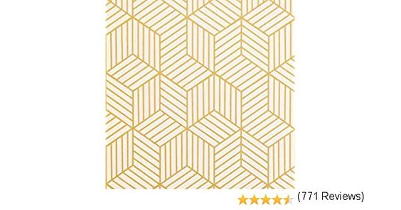 Gold And Beige Geometry Stripped Hexagon Peel And Stick Wallpaper Gold Stripes Wallpaper Luxury Cont Hexagon Wallpaper Gold Striped Wallpaper Striped Wallpaper
