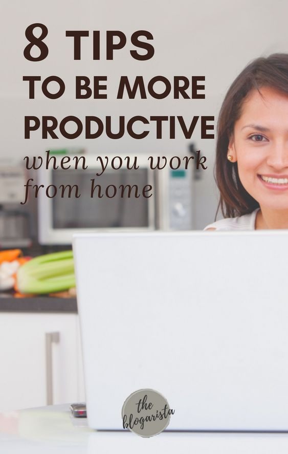 Remote Work Tips 85861