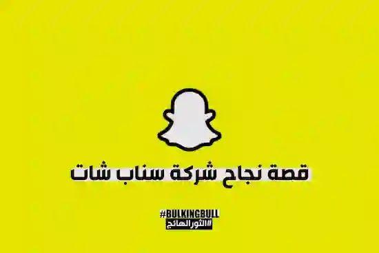 قصة نجاح سنابشات Snapchat In 2020 Success Stories Snapchat Screenshot Fictional Characters