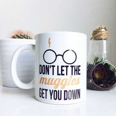 37 Magical Gifts For The Grown-Up 'Harry Potter' Fan