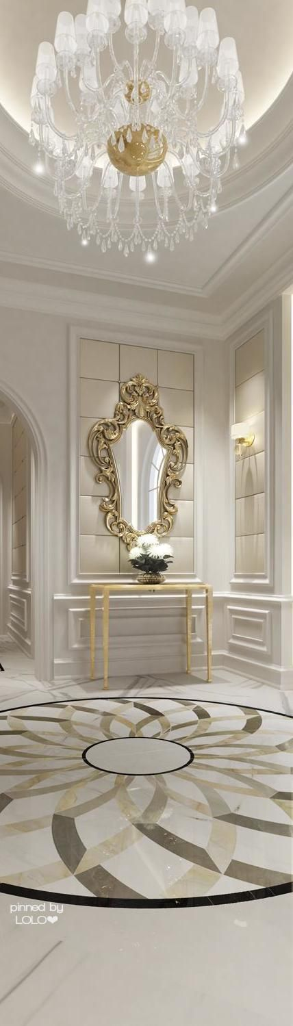 Modern Luxury Foyer : Luxury lifestyle white classic inspirations and