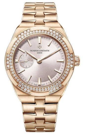 Vacheron Constantin Overseas Small Model 2305V/100R-B077