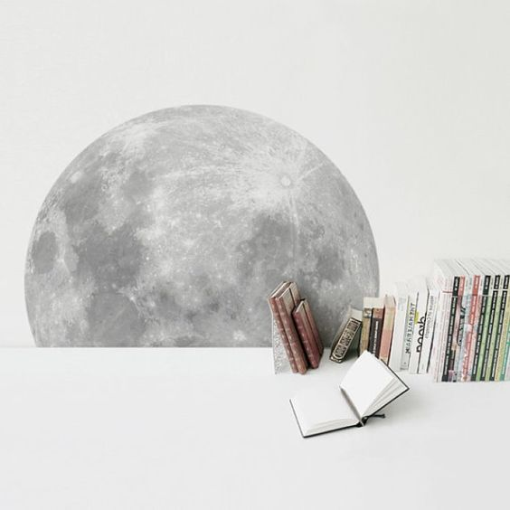 Moon Trend