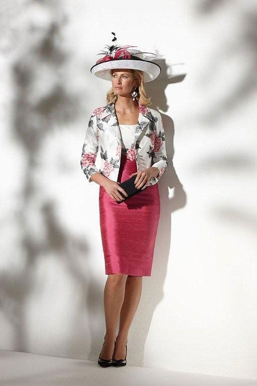 Snooty Fox Dungannon Ladies Fashion