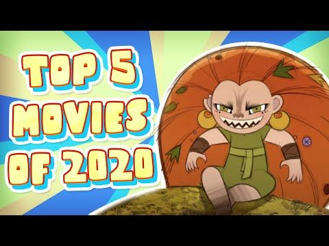 What Is The Best Animated Movie Of 2020