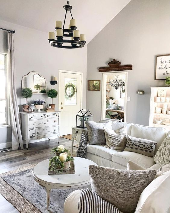 Pin en Estilo Farmhouse