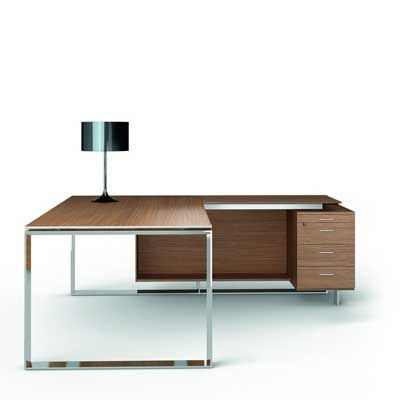 Modern Contemporary Office Desks and Furniture - Executive Office