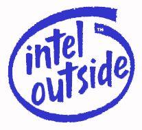 intel outside