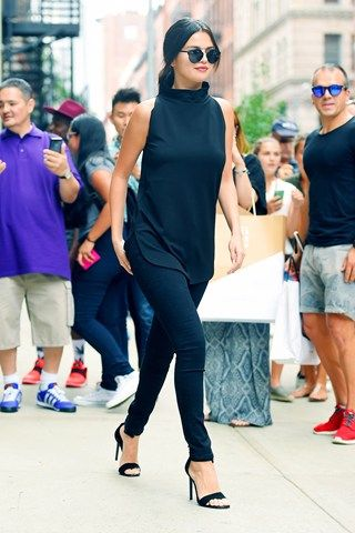 Best dressed - Selena Gomez - click through for this week's list