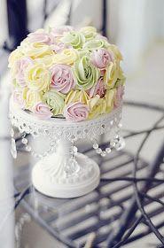 Forever Sweethearts: Amazing Cake