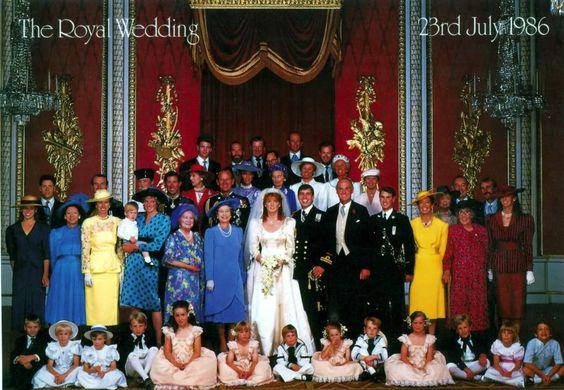 Andrew & Sarah's Wedding