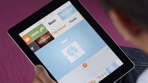 Adobe Voice, de la familia de Adobe, es una nueva app de video animado para iPad, que nos da la posibilidad de crear y compartir historias de video. Adobe Voice es ideal para organizaciones sin fines de lucro, propietarios de pequeñas empresas, o estudiantes que buscan crear reporte interactivo de sus logros. #miguelbaigts