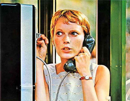 Rosemary's Baby (Polanski, 1968)