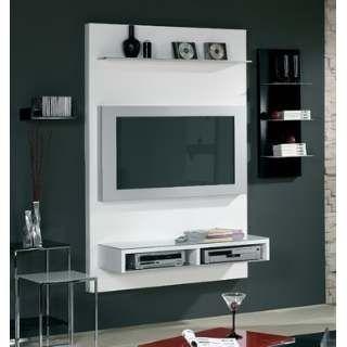Panel para lcd organizador modulo tv modular deco - Modulos para televisores ...