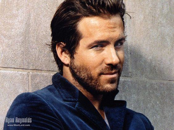 Ryan Reynolds - ryan-reynolds wallpaper