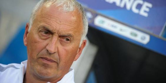 Football - JO Femmes - Philippe Bergeroo regrettait les manques de son équipe…