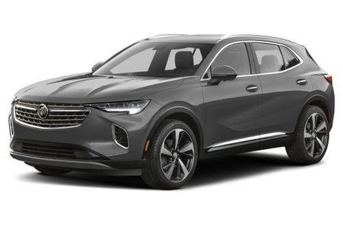 2021 Buick Envision Trim Levels Configurations Cars Com Buick Envision Buick Buick Regal