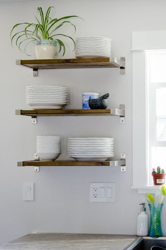 Best 24 Brilliant Ikea Hacks To Transform Your Kitchen And 400 x 300