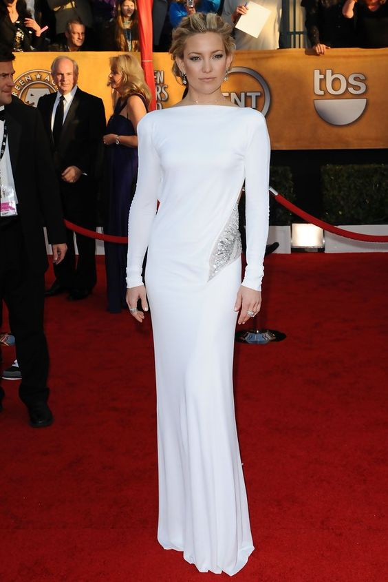 Kate Hudson Photos - 16th Annual Screen Actors Guild Awards - Arrivals - Zimbio