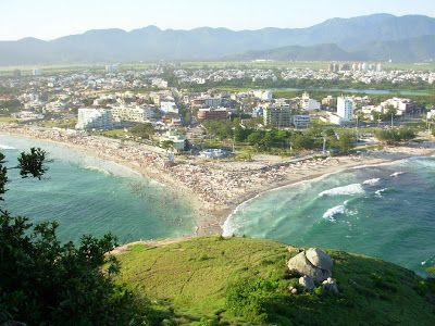 Praia do Recreio - Rio de Janeiro - Brazil