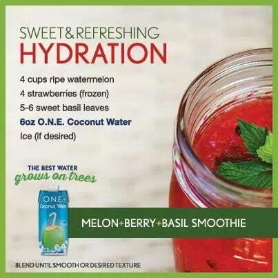 Hydration Potion