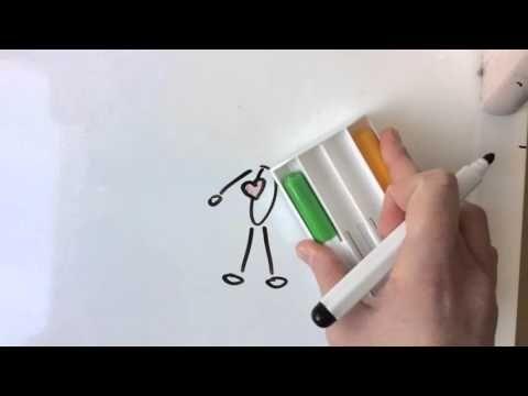 Veek vlog - Hoe maak ik een animatie