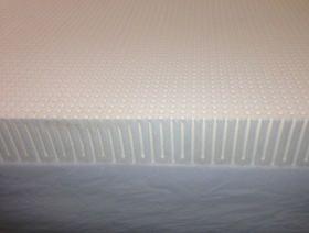 Pin On Bedding Latex Mattress Company