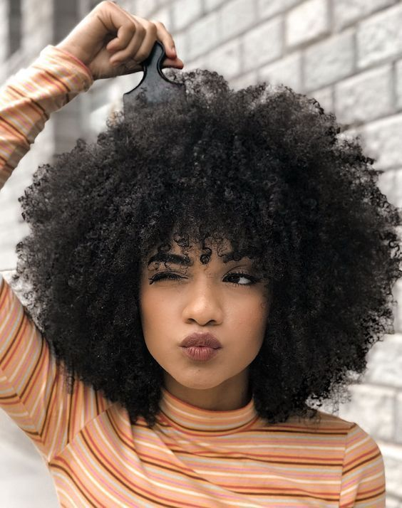 Coconut Oil And Lemon Mixture No More Gray Hair The Blessed Queens In 2020 Hair Styles Natural Hair Tips Curly Hair Styles Naturally