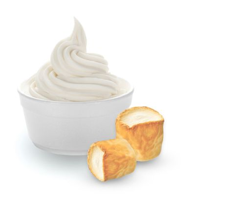 Chocolate Frozen Yogurt Recipe Ingredients •61 fl oz Kerrymaid