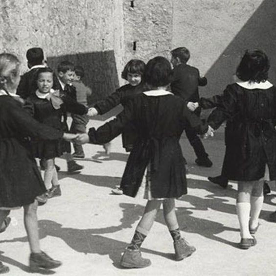 Play time Greece 60s
