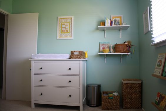 Ikea changing table, Hemnes and Changing tables on Pinterest