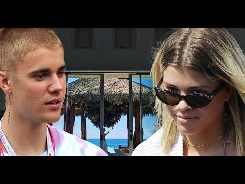 Sofia Richie tells Billboard that her relationship with Justin Bieber is special