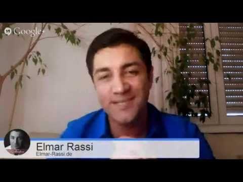 5 Geheimnisse für Social Media Erfolg von Elmar Rassi