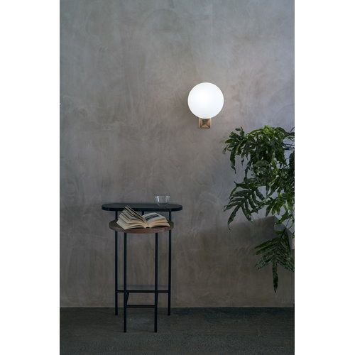 Tradition Journey Shy2 Wall Lamp Clay Coffee Table Design Microcement Microcement Walls